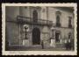 Candela Municipio Puglia Foggia cartolina
