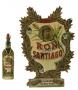 Ron Santiago 2 etichette pubblicitarie