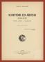 Scrittori ed artisti pugliesi antichi moderni contemporanei
