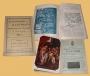 Bergamo - Almanacco illustrato famiglie cattoliche 1914
