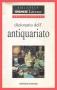 Dizionario dell' antiquariato