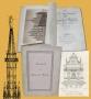 Nuova descrizione Duomo di Milano con prospetti e tavole