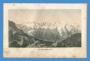 Die Mont-Blanc-Kette - Monte Bianco
