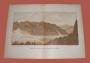 Svizzera Glacier du Gietroz et lac de Mauvoisin Mai 1818