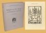 Bibliografia das obras impressas em Portugal no seculo XVI