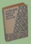 Lunario delle muse 1933 Almanacco Alleanza Nazionale del libro