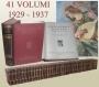Treccani 1929 1937 Enciclopedia italiana scienze lettere arti