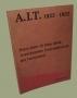 A.I.T. 1922 - 1932